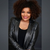 """Yvette Nicole Brown (""""The Office"""") – will play Michael Bivins' mother Shirley Bivins."""
